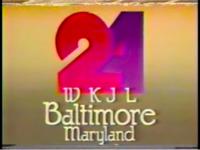 WKJL 1985