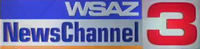 WSAZ NewsChannel 3 - 1994