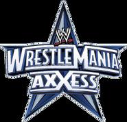 WrestleManiaXXVAxxess