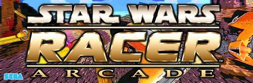 Star Wars Racer Arcade