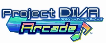 Hatsune Miku: Project DIVA Arcade