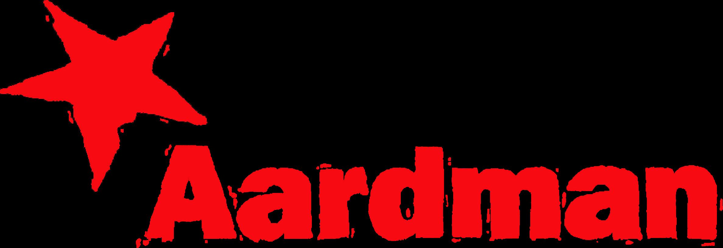 Aardman Animations/Logo Variations