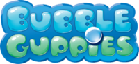 Bubble Guppies Logo-1