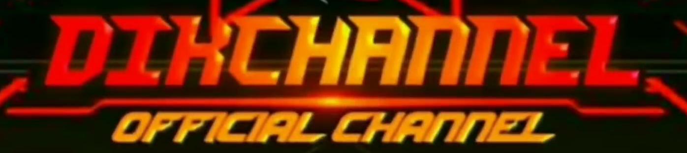 Dik Channel
