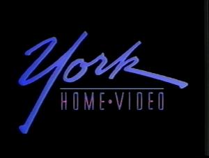 York Entertainment