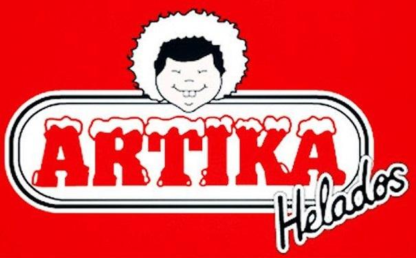 Helados Artika