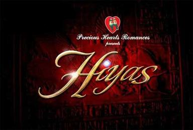 Hiyas