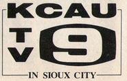 KCAU 1969