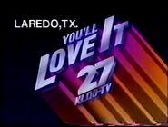 KLDO-TV 27 You'll Love It 1985