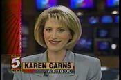 KPHO Arizona 5 ids bumpers 1996 2