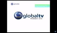 Kode produksi Global TV 2010