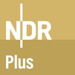 NDR Plus logo