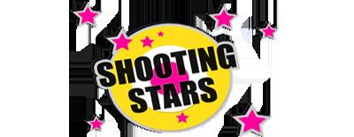 Shooting Stars (TV Series)