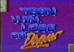 Teen Win, Lose or Draw '89 Promo.jpg
