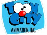Toon City