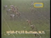 WGR TV ID 12-21-1980