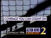 WSB-TV Close 1996