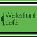 Waterfront Cafe logo