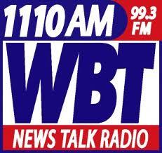 WBT-FM