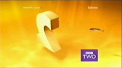 BBC Two/2001 Idents