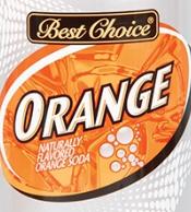 Best Choice Orange