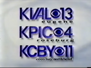 CBS for Western Oregon