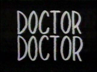 Doctor Doctor (1989 sitcom)