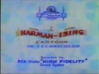 Harman-Ising Productions1935