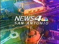 KMOL News 4 San Antonio 2000