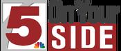 KSDK 5 On Your Side logo 2015