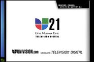 Kftv univision 21 television digital id 2008