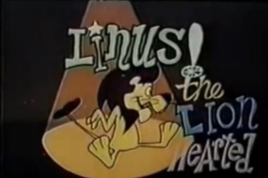 Linus the Lionhearted