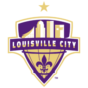 Louisville City FC logo (one gold star).png
