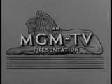 MGM Television/Other