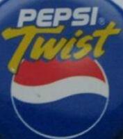PepsiTwistwithoutlemon