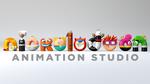 Retro Nickelodeon Animation Studio logo