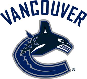 Vancouver Canucks Logopedia Fandom