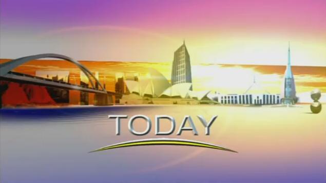 Today (Australia)