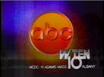 WTEN:WCDC 10:19 ABC 1984
