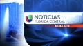 Wven noticias univision florida central 6pm package 2013