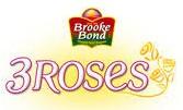 Brooke Bond 3 Roses