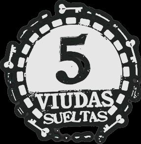 5 viudas sueltas
