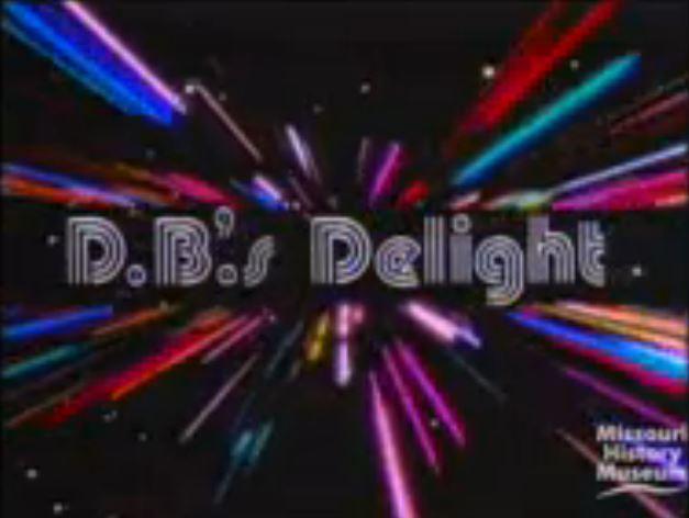 D.B.'s Delight