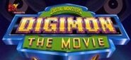 Digimon the movie logo