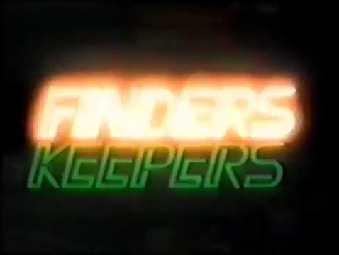 Finders Keepers (1981 UK)