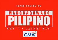 GMA 7 Labor Day May-1-2016