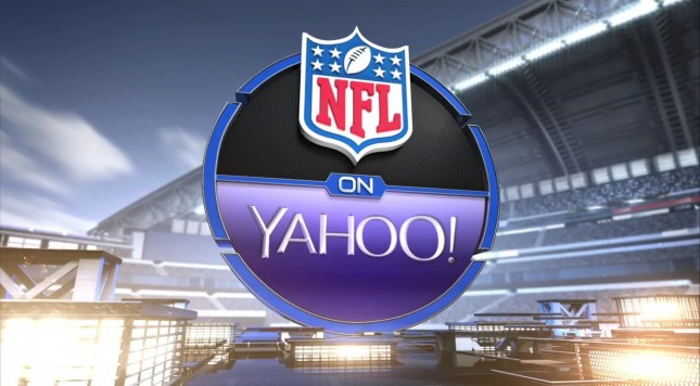 NFL on Yahoo!