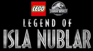 LEGO Jurassic World Legend of Isla Nublar logo.jpeg