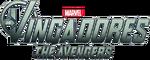 Marvel's Avengers Brazilian film logo