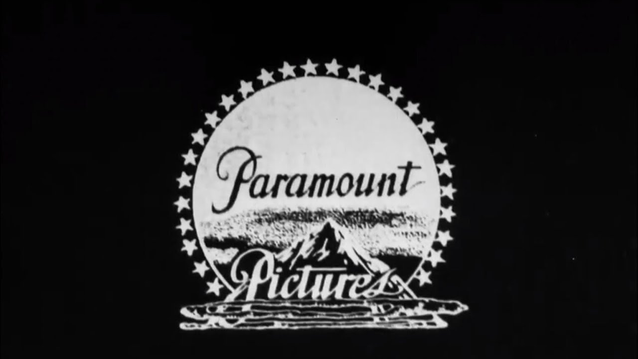 Paramount Pictures/On Screen-Logos